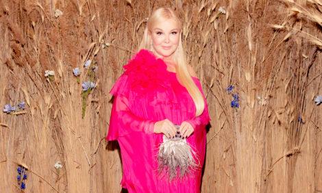 Yanina Couture: показ весенне-летней коллекции в Savoy
