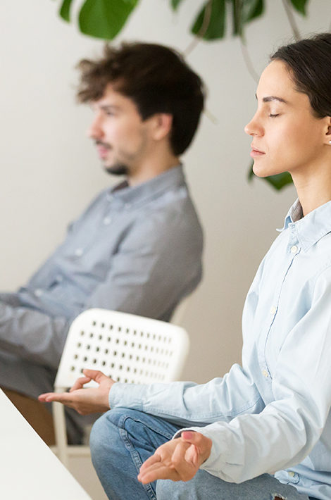 Качество жизни. Бьюти-эксперт Юлия Юханссон — о шести правилах на каждый день: как все успевать и быть в ресурсе