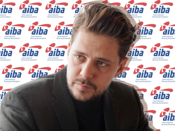 Милош Бикович стал первым послом чемпионата мира по боксу среди мужчин