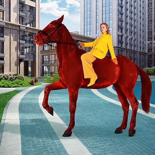 Real Estate: сто шагов вперед, или Лучшие пешие маршруты в районе ЖК «Искра Парк»