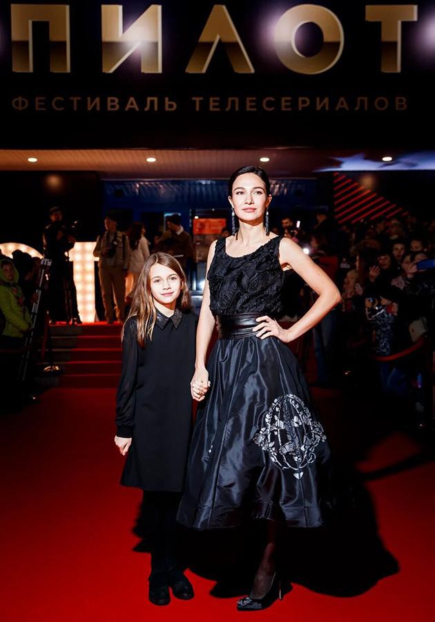 Зоя Тодоровская и Евгения Брик