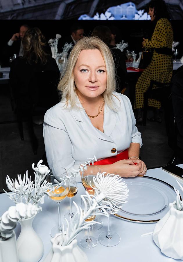 Татьяна Сабуренкова (Posta-Magazine)