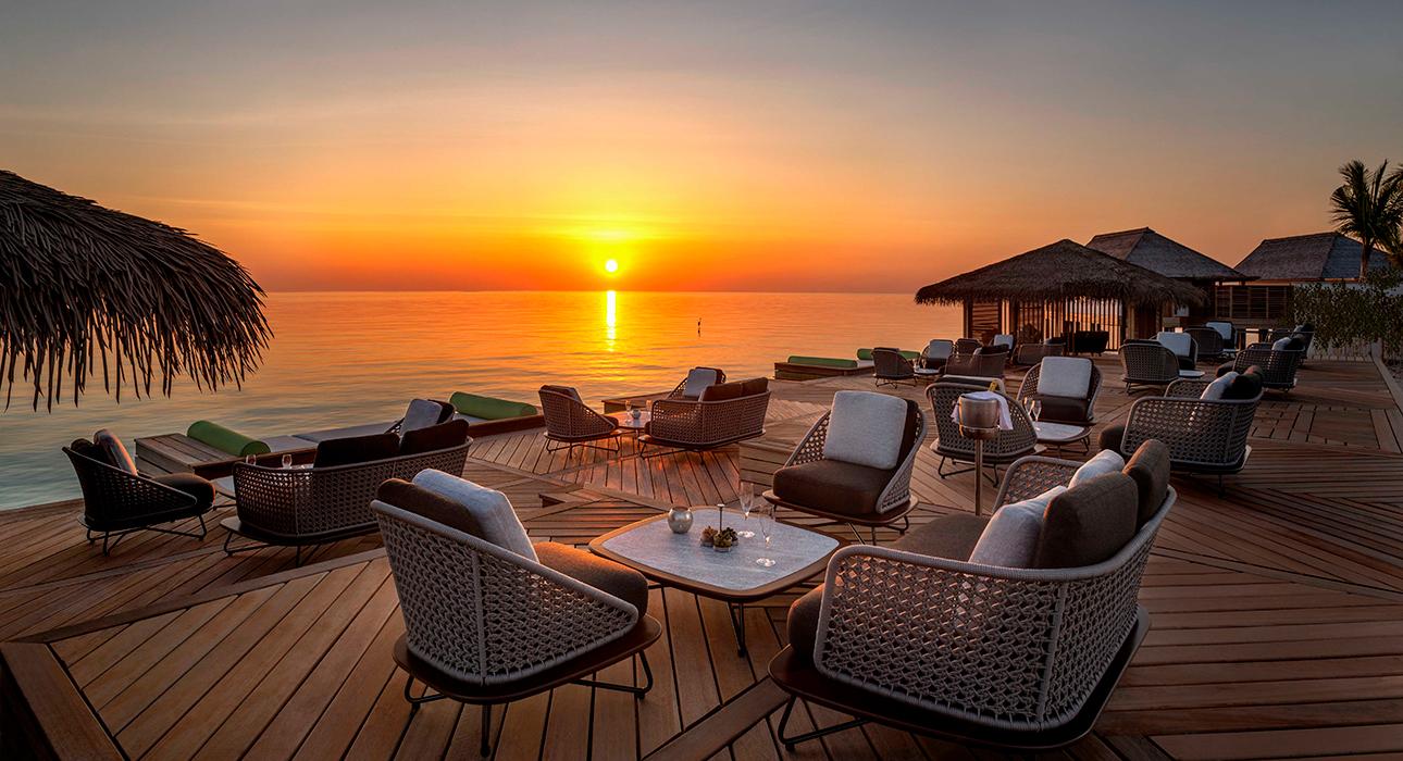 Мальдивы, Waldorf Astoria Maldives Ithaafushi