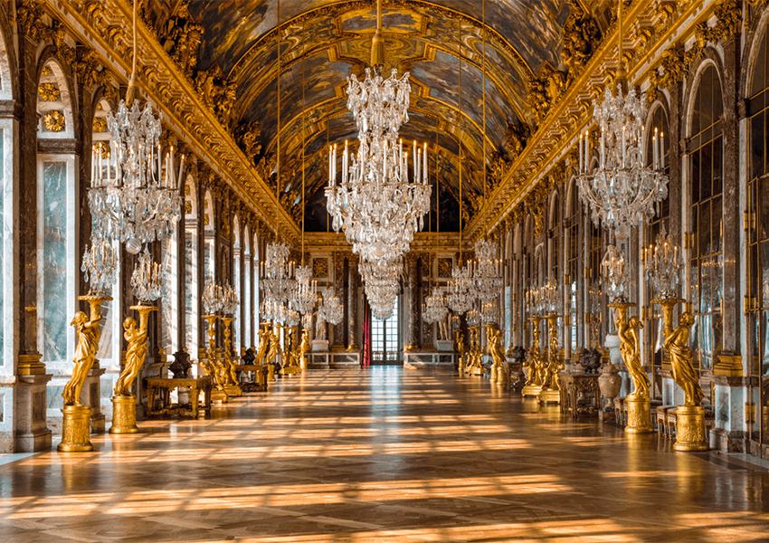 Airelles Château de Versailles, Le Grand Contrôle (Версаль, Франция)