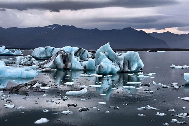 Eco Living: замедлившийся Гольфстрим и потепление в Арктике — как изменится климат в ближайшее десятилетие?