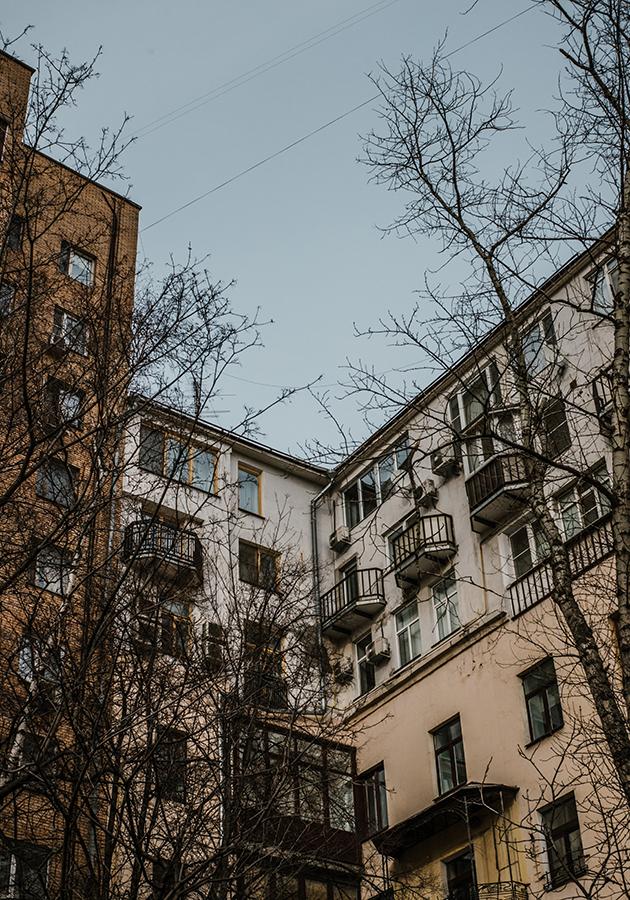 Город: на благоустройство Москвы потратят почти 3 млрд рублей
