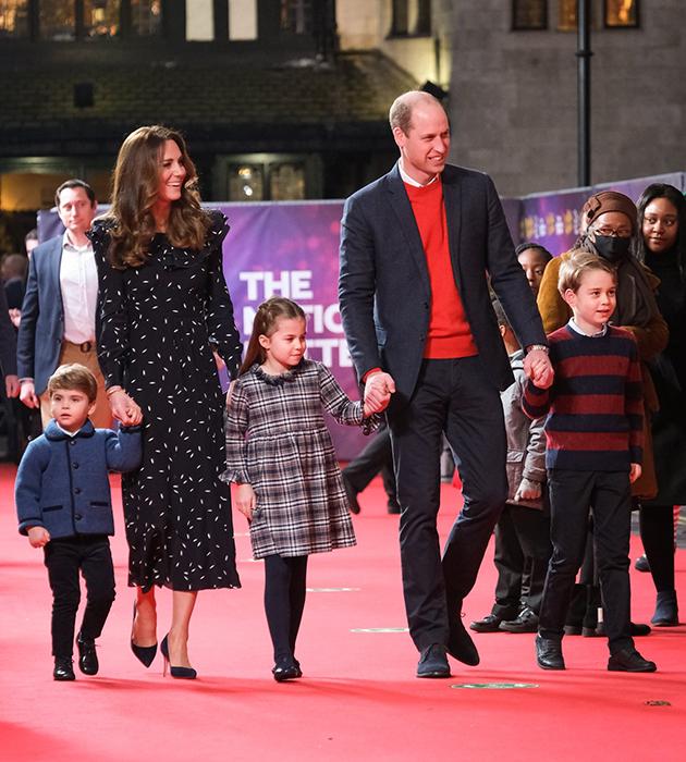 Что ответила королевская семья на обвинения Меган Маркл и принца Гарри