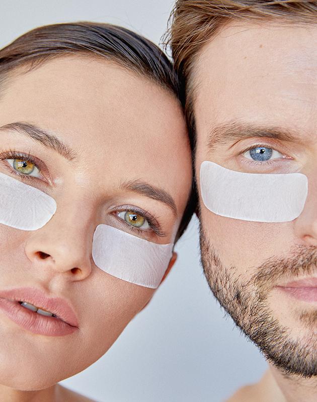 Лифтинговые патчи для контура глаз Lift & Repair, Institut Esthederm