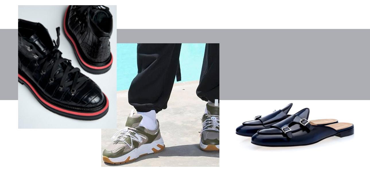 Какую обувь носить в 2021-м
