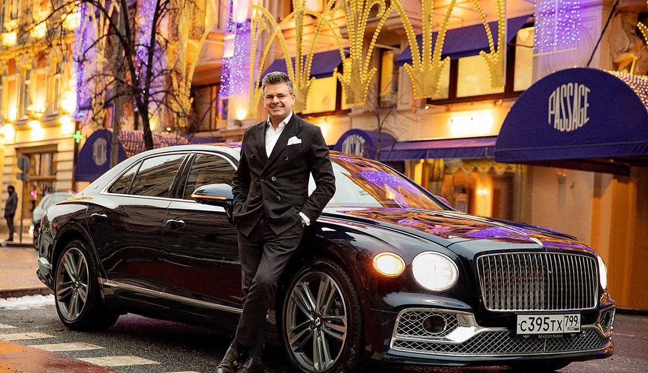 <br>Men inStyle: один изсамых стильных мужчин встране Константин Андрикопулос— омоде как бизнесе, отсутствии Instagram илюбви ккрасивым авто
