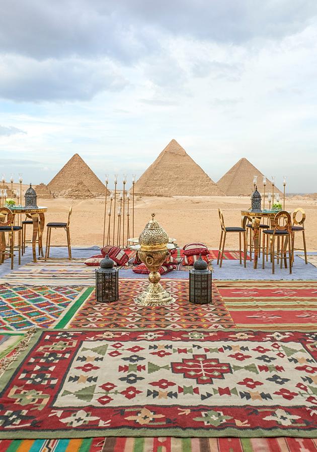Зачем ехать в Египет и что тут покупать