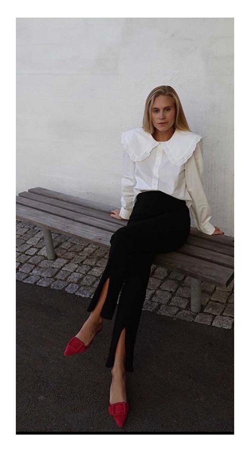 Винтажная модель Maysale Manolo Blahnik — снова на пике моды