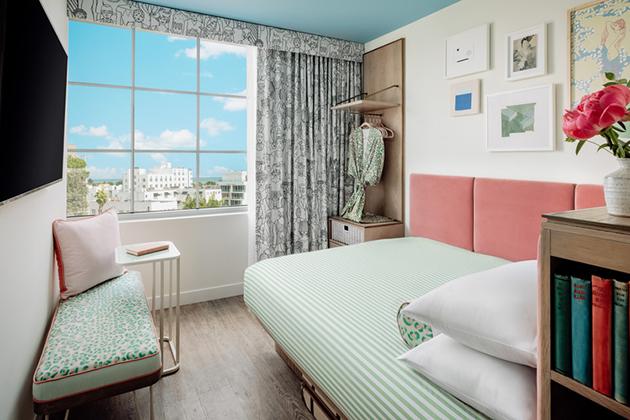 Новый отель Фаррелла Уильямса в Майами