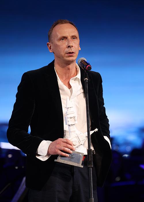 Павел Пригара, директор ЦВЗ «Манеж»