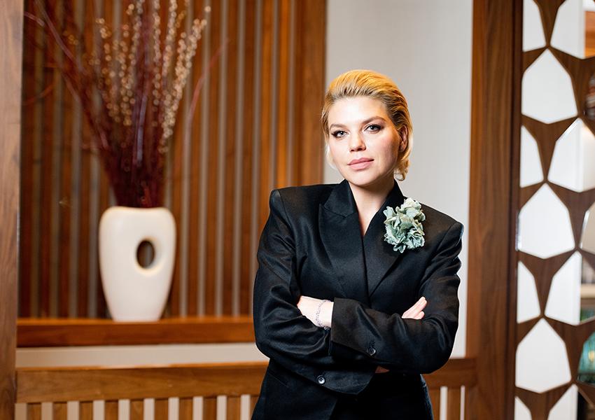 Липа Тетерич