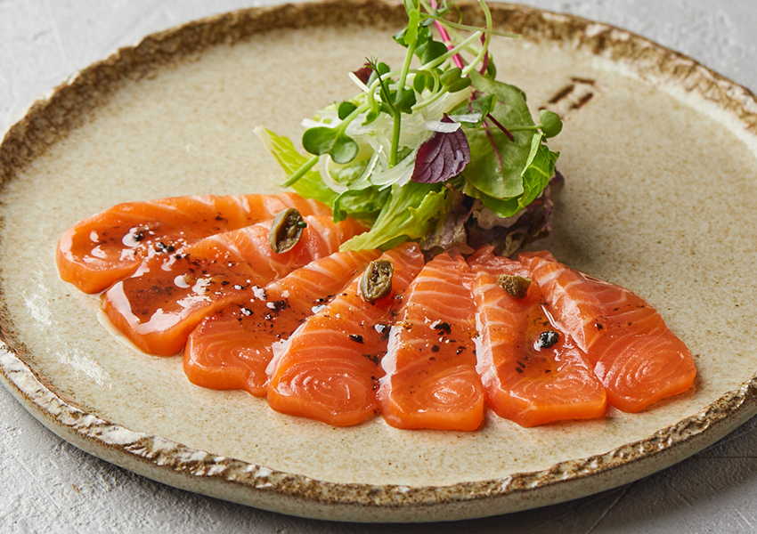 Новый ресторан: Hibiki