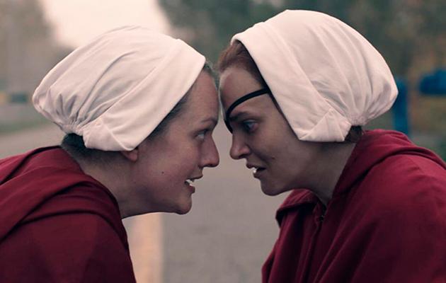 Трейлер четвертого сезона «Рассказа служанки»