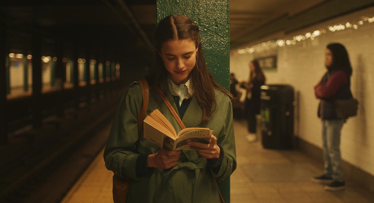 премьера фильма «Мой год в Нью-Йорке»