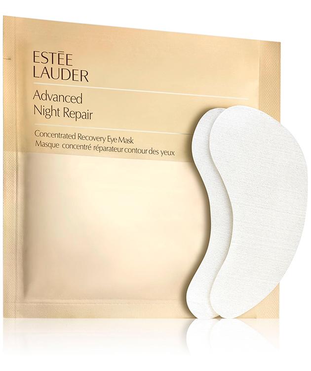 Концентрированная восстанавливающая маска для глаз в патчах Advanced Night Repair, Esteе Lauder