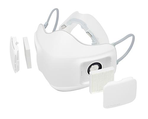 Индивидуальный очиститель воздуха LG Puricare™, LG