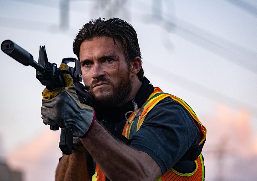 Первый трейлер нового экшн-триллера Гая Ричи «Гнев человеческий»