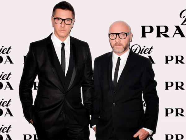 Diet Prada против Dolce&Gabbana: продолжение резонансного дела орасизме иклевете