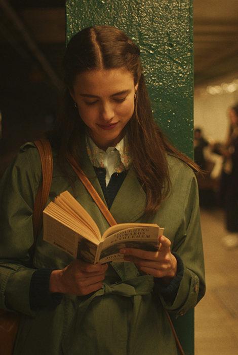 #PostaСобытие: премьера фильма «Мой год в Нью-Йорке»