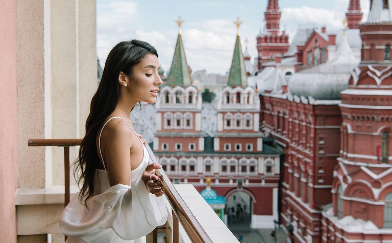 Идея на 8 Марта: предложения лучших отелей Москвы