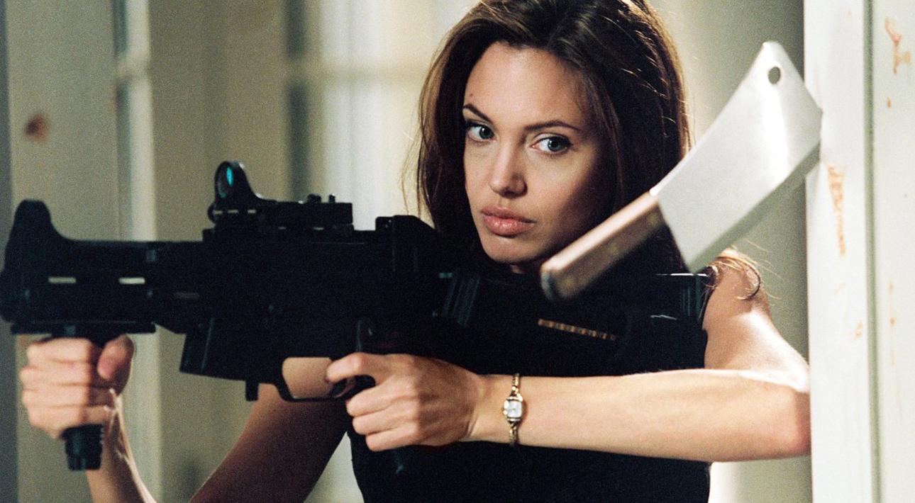 Анджелина Джоли предоставит новые доказательства против Брэда Питта