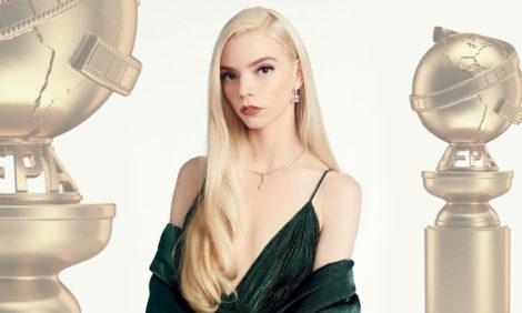 Модный выход королевы: секреты стиля звезды мини-сериала «Ход королевы» Ани Тейлор-Джой