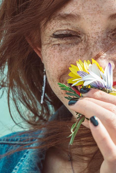 Записки парфюмерного маньяка: Татьяна Галан — о сперматозоидах, нейронах и ароматах