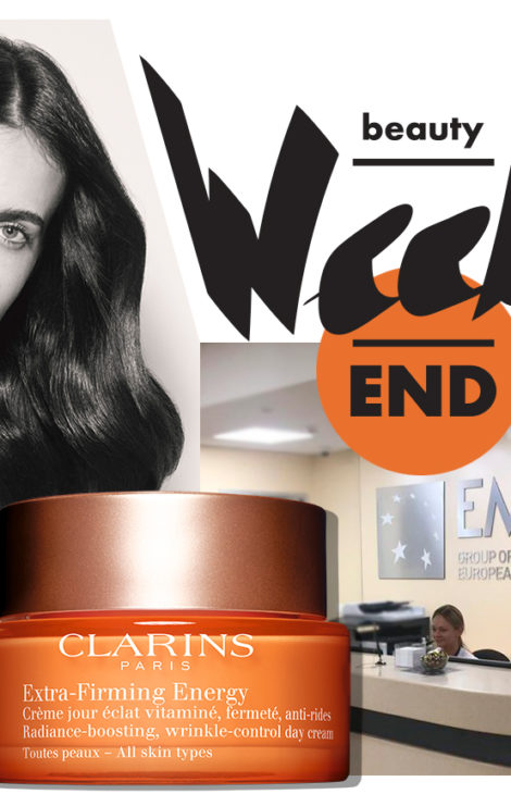 Бьюти-уикенд: криосауна, новый уход для волос и «энергичный» крем Clarins