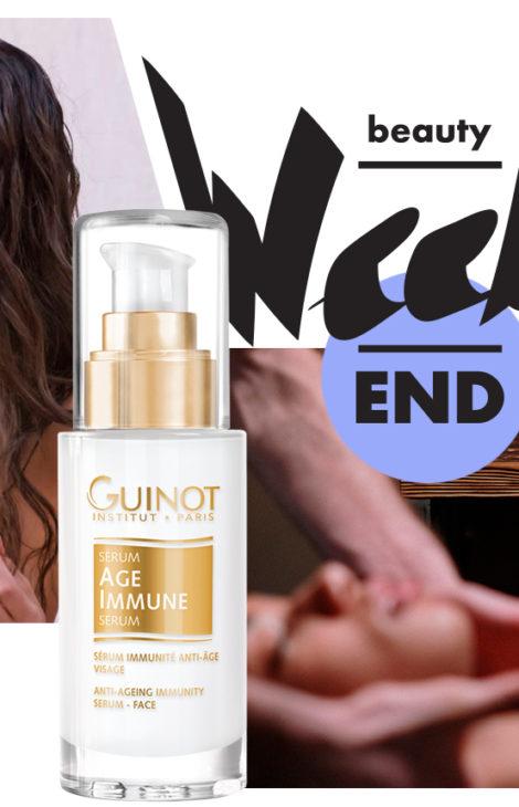 Бьюти-уикенд: новое обертывание вRemedy Lab, спа-уход для волос иомолаживающий серум Guinot