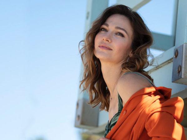 КиноБизнес изнутри с Ренатой Пиотровски: интервью с актрисой Евгенией Брик