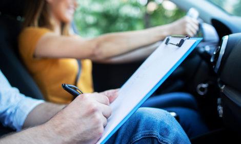 Город: с 1 апреля в России вступают в силу новые правила сдачи экзамена на получение водительских прав