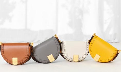 Shoes & Bags blog: сумка Fendi Moonlight — стильная новинка на весну