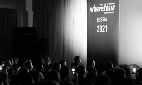 CEO Национальной премии Wheretoeat Russia 2021 Ирина Тиусонина — о перспективах российской ресторанной индустрии