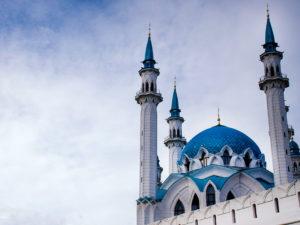#PostaGuide: Казань — идеи для путешествия не только на 8 Марта