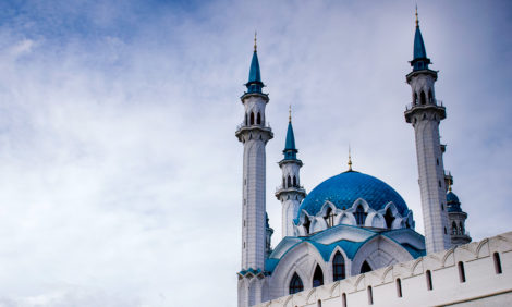 #PostaGuide: Казань — идеи для путешествия