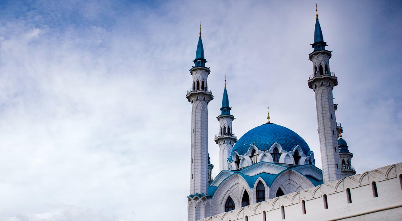 <br>#PostaGuide: Казань— идеи для путешествия нетолько на8Марта