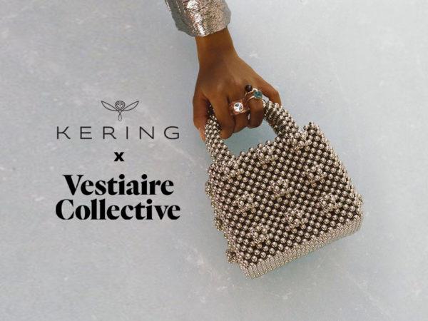 #PostaБизнес: концерн Kering инвестировал более 200 миллионов долларов в ресейл-платформу Vestiaire Collective