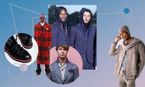 Men in Style с Константином Андрикопулосом: о мужской моде в 2021-м