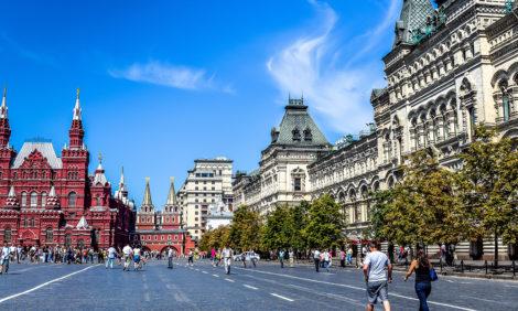 Город: ограничения на массовые мероприятия снимут в Москве в конце апреля