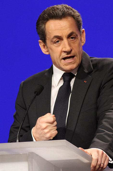 #PostaОбщество: Виновен! — Николя Саркози получил приговор