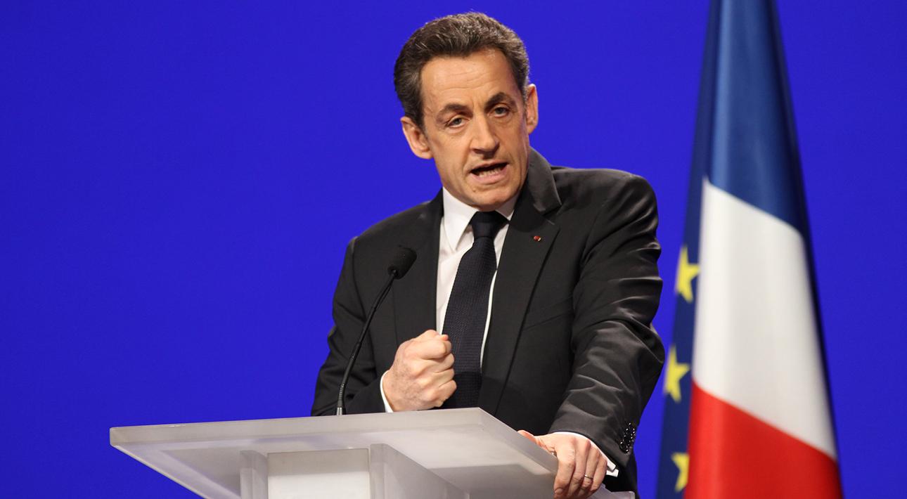 Николя Саркози получил приговор