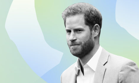 Принц Гарри станет специалистом по психическому здоровью в калифорнийском стартапе