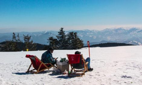 #PostaTravelNotes: тревел-журналист Алина Трофимова — о том, стоит ли планировать лыжные каникулы в Сербии