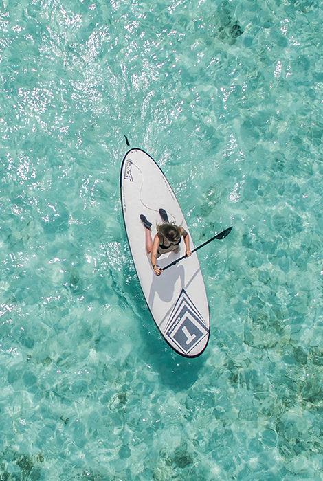 #TravelБизнес: авиарейсы внеизвестность, челобитная королю иоткрытие ресторана наМальдивах