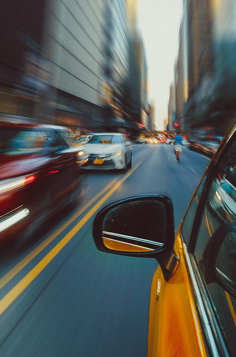 Беспилотные автомобили вскоре появятся на улицах российских городов