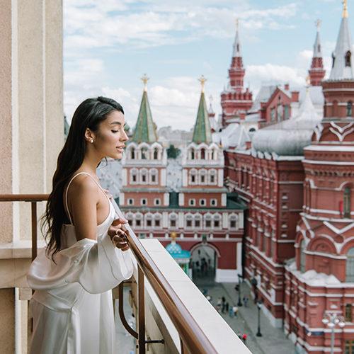 Идеи отлучших московских отелей на8Марта
